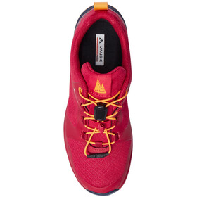VAUDE Lapita II Low STX Shoes Kids, crocus